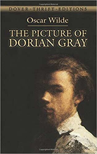 What is a good book to compare 'The Picture of Dorian Gray' with?