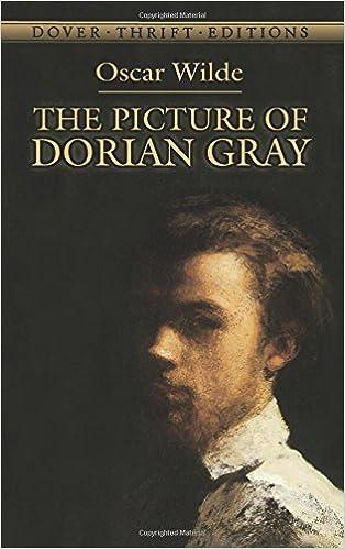 Modern day example of Dorian Gray?