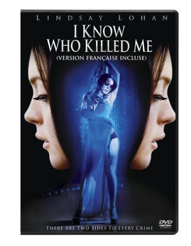 I Know Who Killed Me (Lindsay Lohan I Know Who Killed Me)