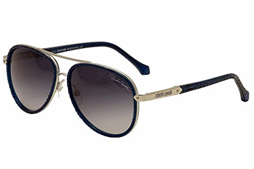 (Roberto Cavalli for woman rc790s - 16W, Designer Sunglasses Caliber 57)