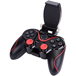 EndWire EW-A8 Mobile Gamepad for Android Smartphones, Android TV Box, Amazon Fire, PC