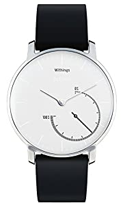 Withings Activité Steel - Activity and Sleep Tracking Watch from Withings Inc - SPORTS