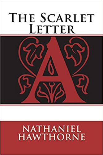 The Scarlet Letter Paperback – May 7, 2015 best American classics