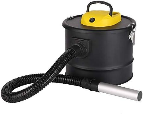Ardes - Aspirador de Ceniza con Filtro 12 LITRI: Amazon.es: Hogar