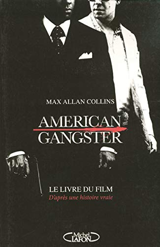 Américan gangster (French Edition) by Max Allan Collins