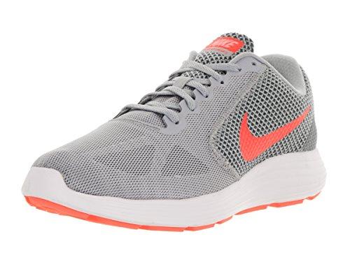 Nike Women's Revolution 3 Wide Running Shoe