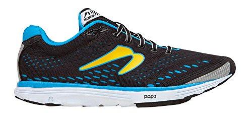 Newton Energy Aha Running Shoes - AW15 - 9.5 - Black
