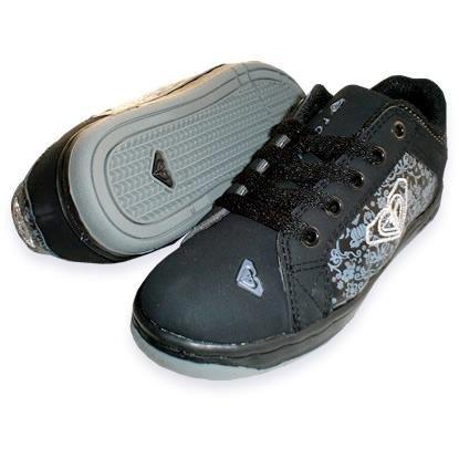 Roxy Little Jolly Baba Noir Enfant Chaussures