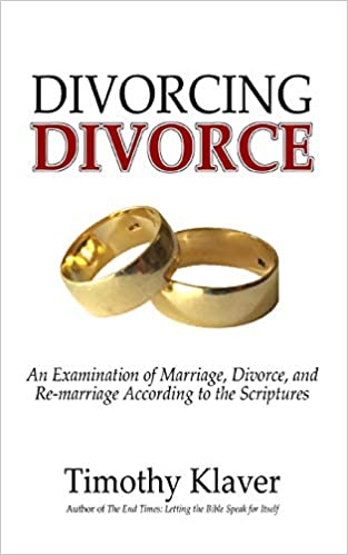 scriptures on marriage and divorce