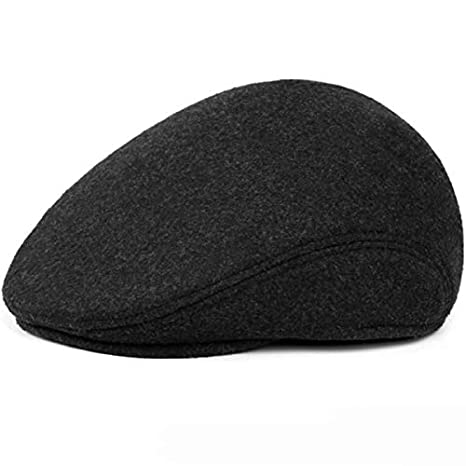 682ed3707bae5 Image Unavailable. Image not available for. Color  SaveStore Warm Winter  Hats with Ear Flap Men ...