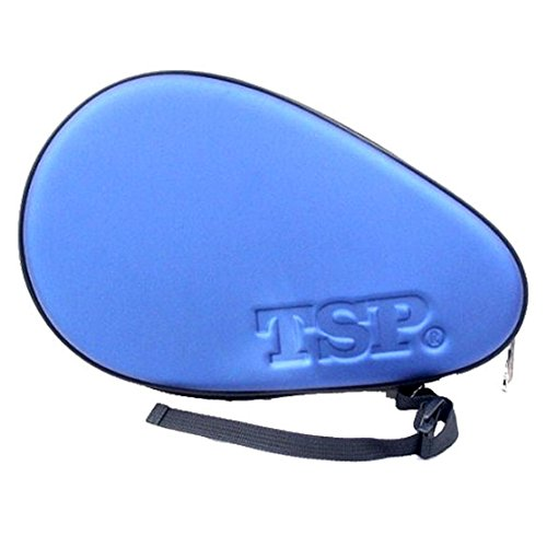 PingPong Paddle Case Table Tennis Racket Bag, Blue by Kylin Express