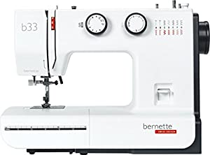 Bernette 33 Swiss Design Sewing Machine