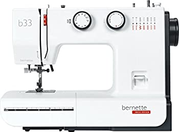 BERNETTE 33 MECHANICAL SEWING MACHINE