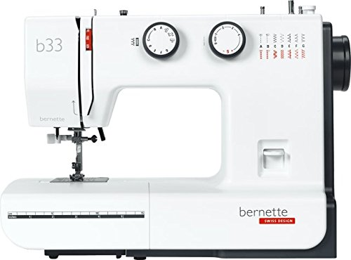 Bernette 33 Swiss Design Sewing Machine bernina- bernette b33