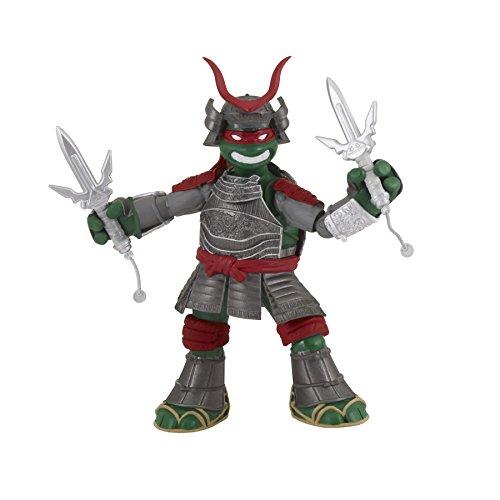 Nickelodeon Teenage Mutant Ninja Turtles Samurai Raphael Basic Action Figure