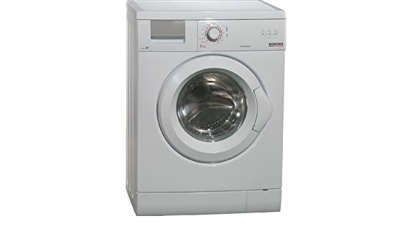 ROMMER WHITE 605 A+ Independiente Carga frontal 5kg 600RPM A+ ...