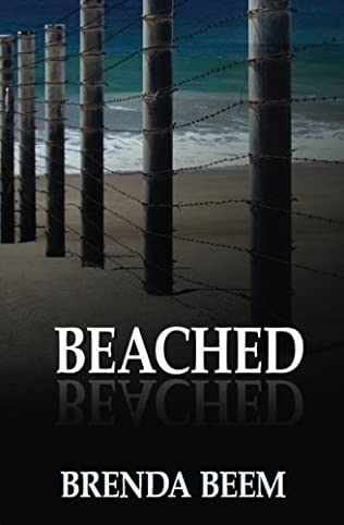book cover of Beached