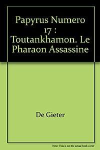 """Afficher """"Papyrus n° 17 Toutankhamon le pharaon assassiné"""""""