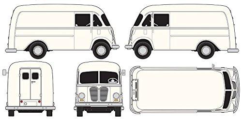 福袋 Ho B00DF30CFW IH Metro Delivery Delivery Van Ho ,ホワイト B00DF30CFW, 小袋ショップ:dd4bb7c7 --- a0267596.xsph.ru