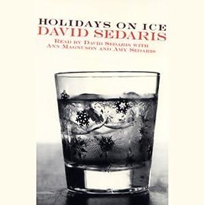 Holidays on Ice Audiobook