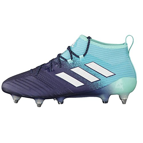 Aquene 1 Chaussures Homme de adidas SG 17 Tinley Football Ftwbla Ace Multicolore zExwnq7Ua