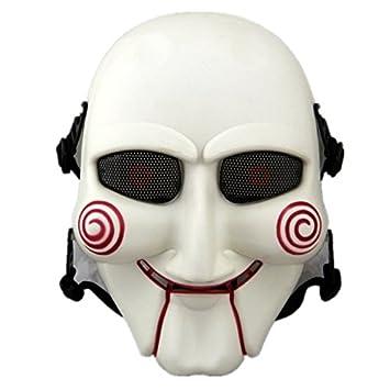 Mascara de aire