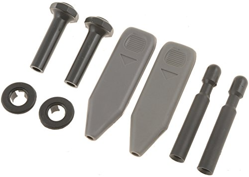 Dorman 75399 Door Lock Knob Assortment (Door Lock Knob)