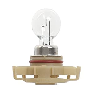 Amazon.com: Philips 12276 Premium PSX24W Headlight Bulb (Pack of 1): Automotive