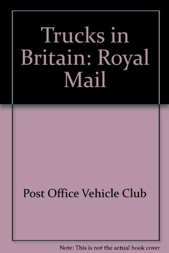 Van Royal Mail - 1