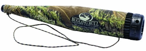 Bugling Bull Bully Bull Grunt Tube