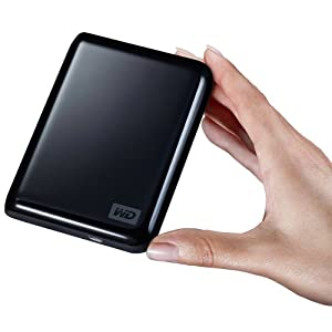 Western Digital - My Passport Essential - Disque dur Externe 2,5