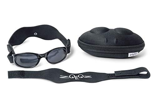 Tuga Baby/Toddler UV 400 Sunglasses w/ 2 Straps & Case, for sale  Delivered anywhere in USA