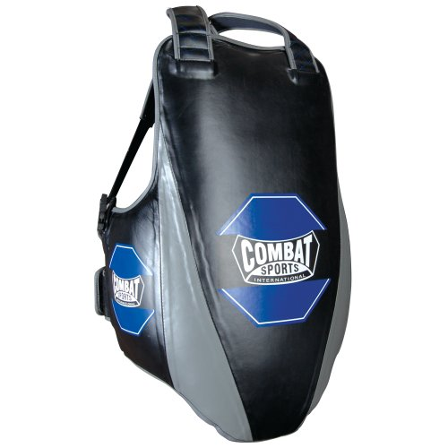 (Combat Sports Thai Style Body Protector )