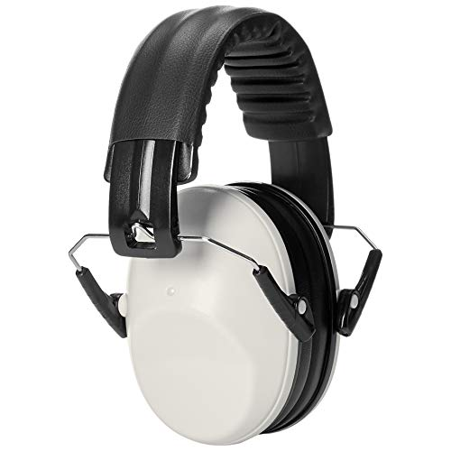 AmazonBasics Kids Ear Protection