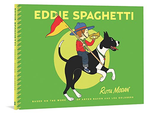 Pdf Graphic Novels Eddie Spaghetti