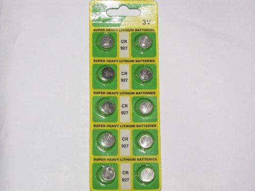 Lithium Batteries Cr 927 3v ()