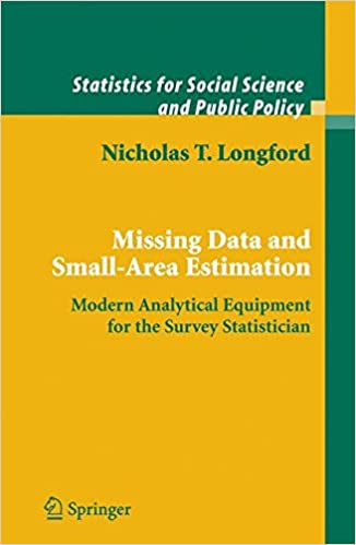 missing-data-and-small-area-estimation-modern-analytical-equipment-for-the-survey-statistician-statistics-for-social-and-behavioral-sciences