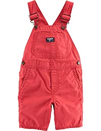 Baby Boys World's Best Overalls, Union wash, 18 Months