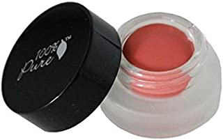product image for 100% Pure Pot Rouge Blushes, Creamy Rosy