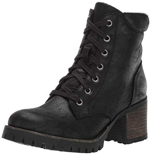 Glinda Shoes - Carlos by Carlos Santana Women's Glinda Ankle Boot, Black, 8 Medium US