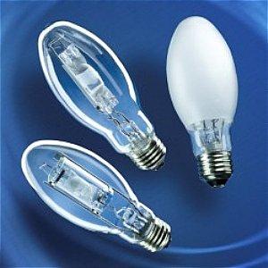 Sylvania 64785 - M150/U/MED 150 watt Metal Halide Light Bulb