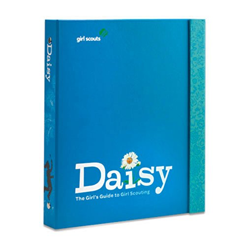Daisy Guide to Girl Scouting