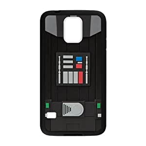 Hoomin Abstract Star Wars Pattern Samsung Galaxy S5 Cell Phone Cases Cover Popular Gifts(Laster Technology)