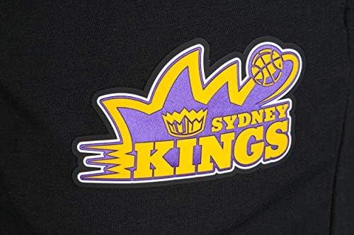 NBL Training Sydney Kings 19//20 Performance Trackpant