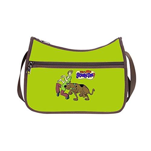 Scooby Doo Messenger Bag - 9