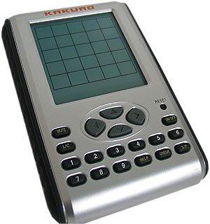 Kakuro Electronic - 9