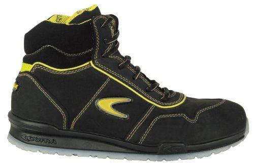 Noir De 42 Cofra Src Eagan Chaussure Taille Sécurité 002 S3 78470 w42 wqw6CP0