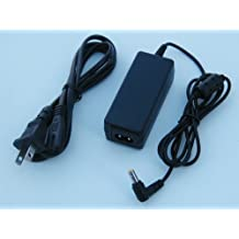 Brand New Replacement AC Power Battery Charger and Power Cord for MSI Wind L1350 Laptop / Notebook PC Computer [ Merchant & Seller: Micro_Power_Source ( MPS ) ]