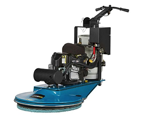 Eagle Contractor Series High Speed Burnisher, Commercial - 21'' Deck by Eagle by STONEKOR
