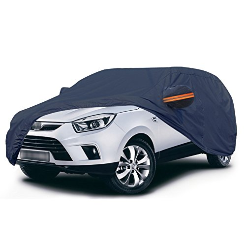 YITAMOTOR Universal Cover Truck UV Protection